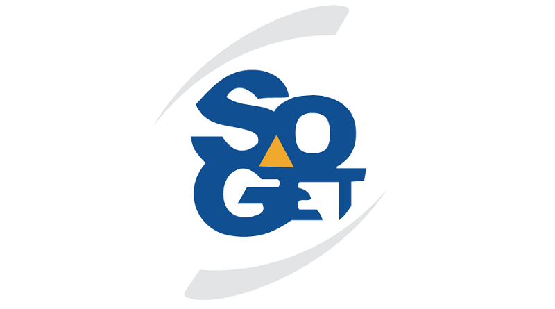 Logo SOGET