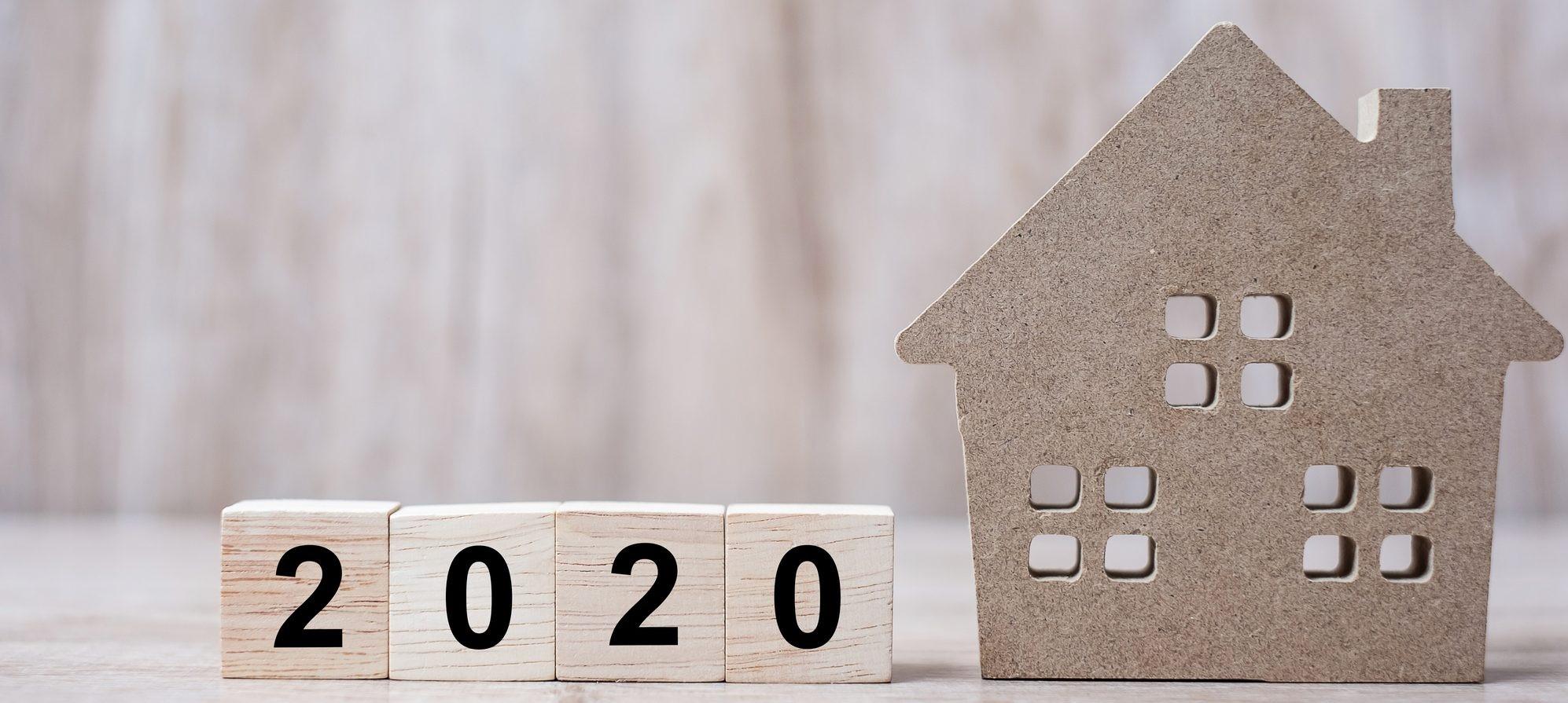 Casa IMU 2020