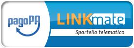 Accedi allo sportello telematico - pagoPA con LINKmate