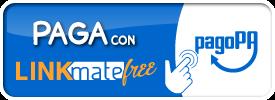 Accedi a pagoPA con LINKmate free