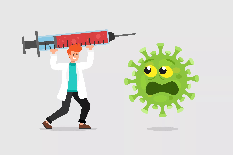 Vaccino COVID 19