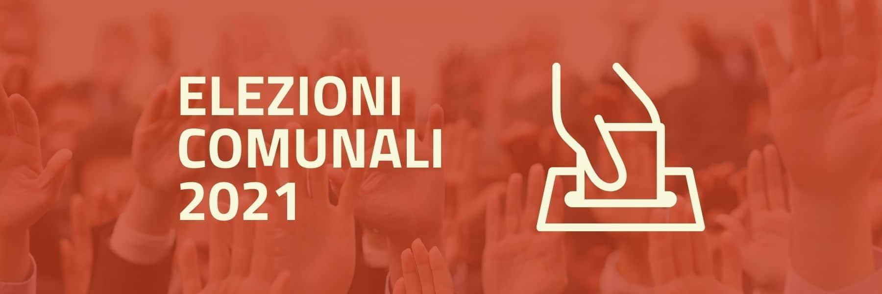 Elezioni comunali Testata