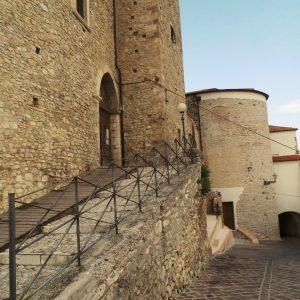 Ingresso Castello Ducale