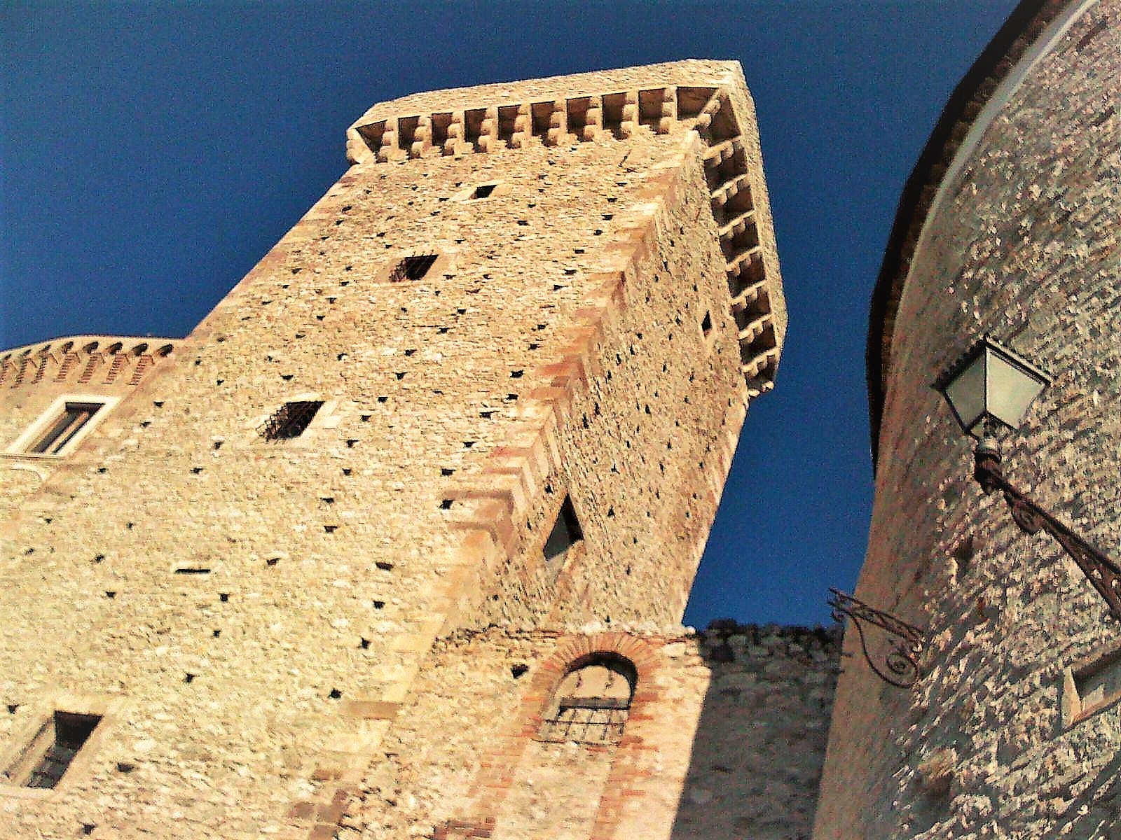 Torre Castello Ducale